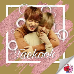 taekook_is_real freetoedit taekook