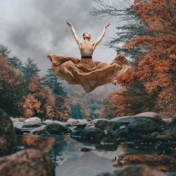 ircoctoberishere octoberishere freetoedit october levitation