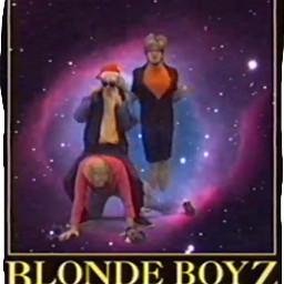blondeboyz