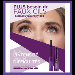 lashes mascara4d anneandres freetoedit