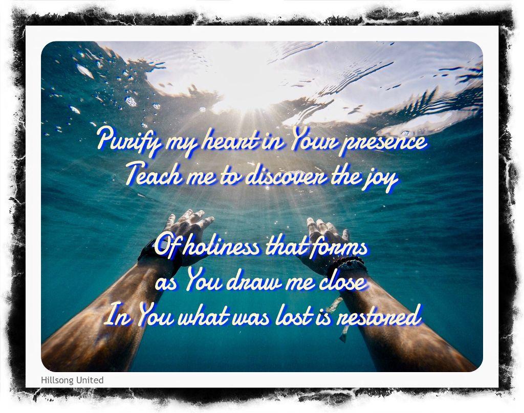 #clean #song #lyrics #hillsong #jesus #savior #friend #redemption #restoration #faith #hope