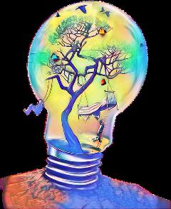freetoedit magiceffects sclightbulb lightbulb