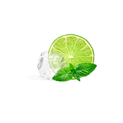 freetoedit lime summer stickers icecube