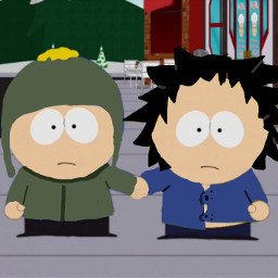 freetoedit tweektweak craigtucker southpark swap