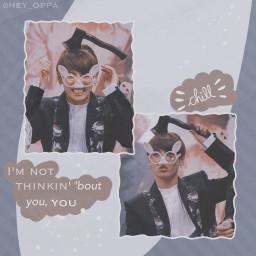 jungkook jeonjungkook bts cute edit