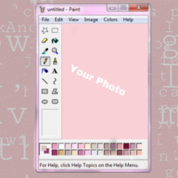 selfmade backround phone vsco pink freetoedit