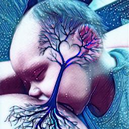 treeoflife treeoflifebreastfeedingphoto treeoflifebreastfeeding treelife breastfeeding freetoedit