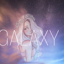 freetoedit galaxy art colour