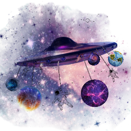 galaxy freetoedit scplanetstickers planetstickers