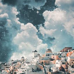freetoedit village city town sky