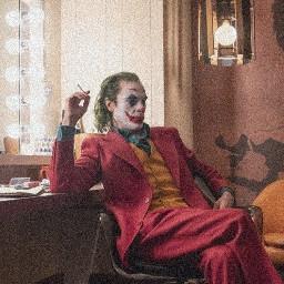 freetoedit film joker costume mask
