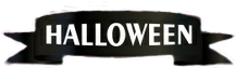 halloween banner freetoedit