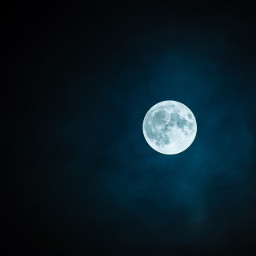 halloween moon fullmoon sky backgrounds freetoedit