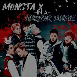 blogcover amino kpop monstax shownu