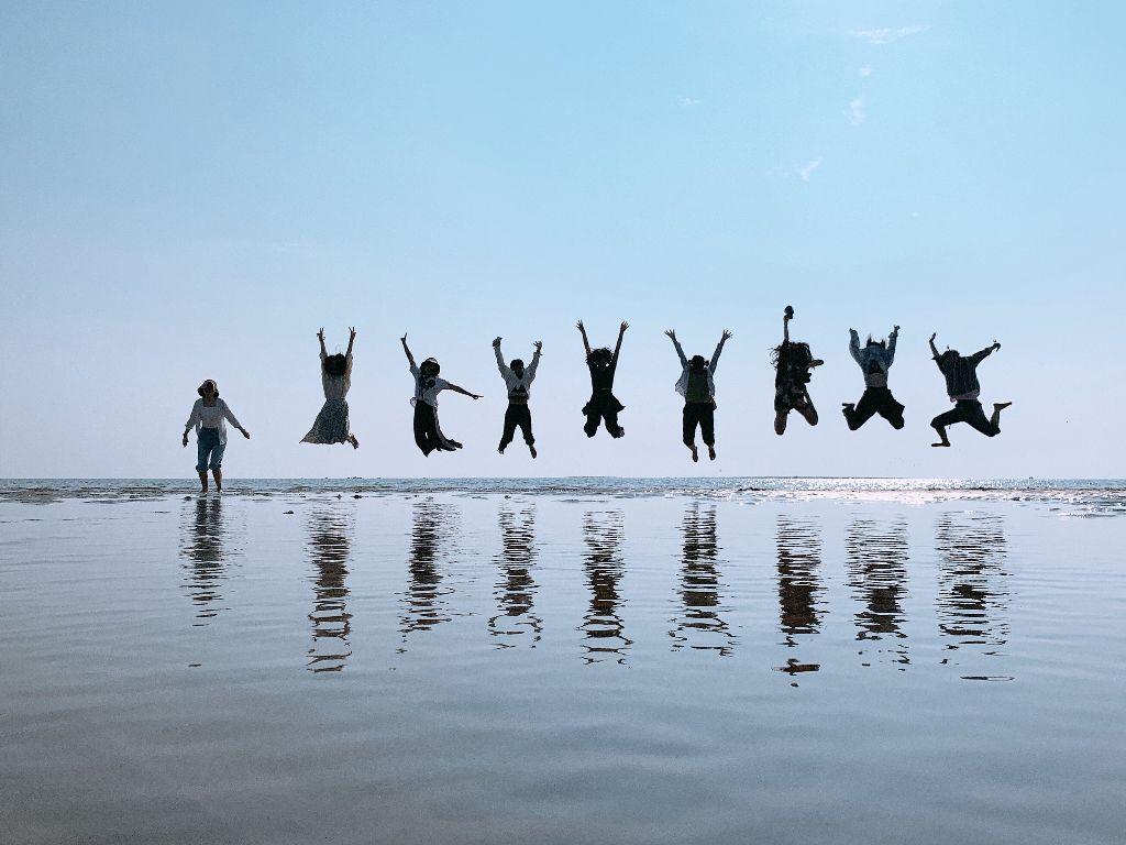 #freetoedit 海边