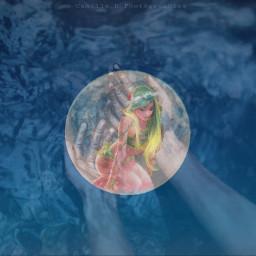 irchands hands freetoedit luna nuvola