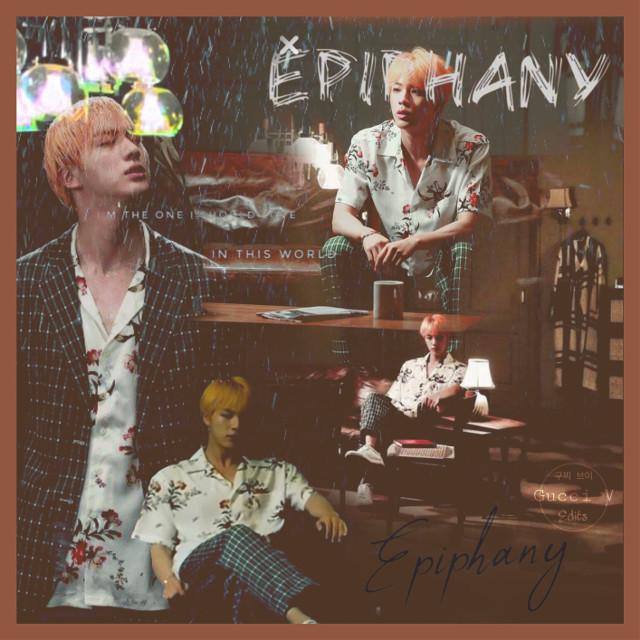 ⏳ Epiphany ⌛️    #freetoedit #btsedit #jin #jinbts #kimseokjin #jinedit #kimseokjinbts #kimseokjinedit #epiphany #epiphanyjin