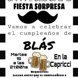 freetoedit invitations invitaciones cumpleaños cerveza