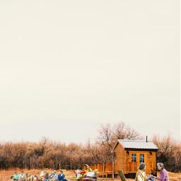 irccabin cabin freetoedit picnic italy