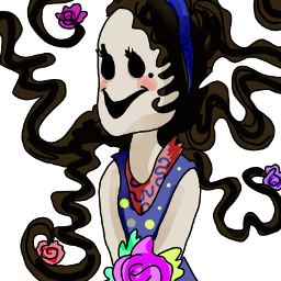 deviantart creepypasta daughter curly originalcharacter