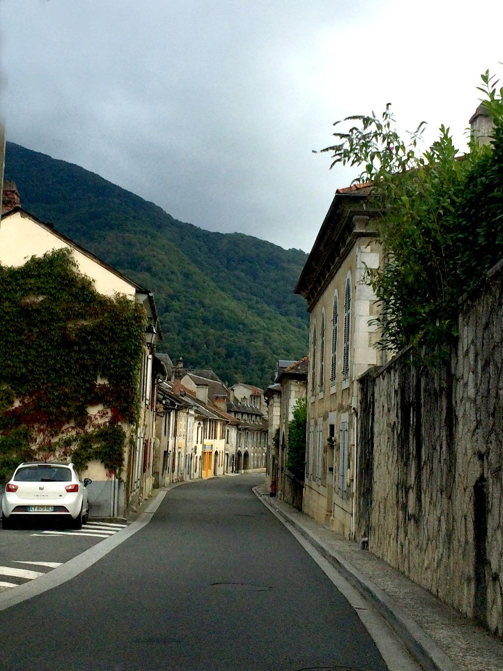 #photography #nature #road #mountains #midipyrenees #france