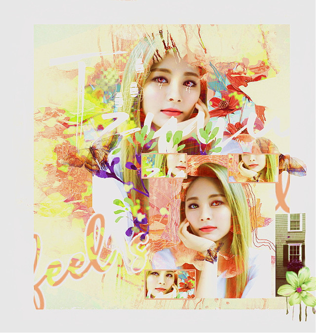[ thoughts ☘🍃] So my cuties...wt do u guys think abt this edit hehee ?? I'm just experimenting new things 😆😆 Like this : repost n 💬  Have a nice day / night lovelies 😘😘 #kpopedits #kpop #twice #tzuyu #twiceedits  #tzuyutwice #tzuyuedit