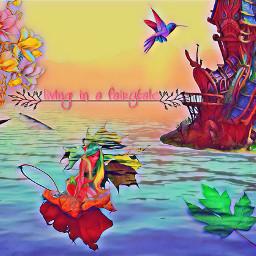 freetoedit fairytale living fantasy ircfloating