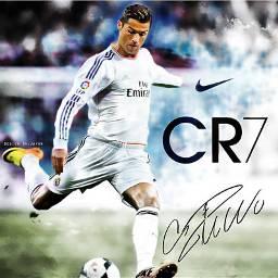 cr7 cristiano ronaldo realmadrid football freetoedit