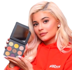 kyliejenner premade editing freetoedit