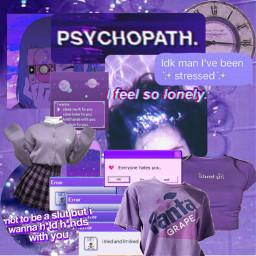 freetoedit purple purpleaesthetic