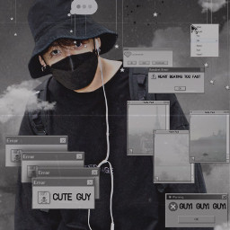 freetoedit jungkook jungguk bts kpop