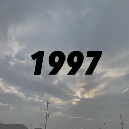 1997 雲 freetoedit