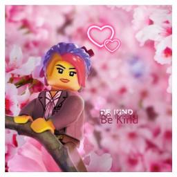 freetoedit lego movie kind koko