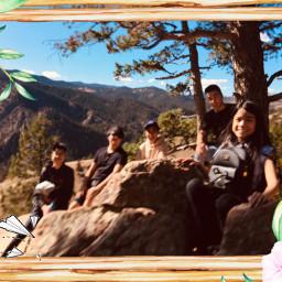 hikingadventure coloradomountains nature freetoedit