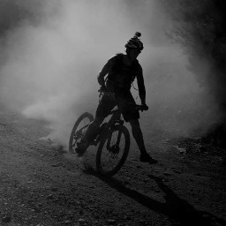 mtb btt bike mountainbike sport
