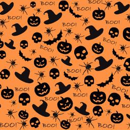 halloween background backgrounds freetoedit