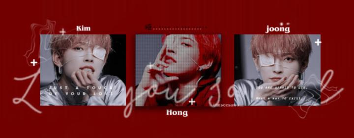 """🎭̽∷⸽⋆↴ #김홍중 ~#에이티즈            Ժ╴ ╴ ╴ ╴ ╴ ╴ ╴ ╴ ╴╴˖  🎭-Me encanta #ateez y puedo decir que mi bias es #hongjoong 😍 pero eso no quiere decir que no me guste ateez en general. Por que será que tengo una fijación con los raperos de los grupos o por separado """"ψ(`∇´)ψ jaja sobre todo con mi #RapLine de BTS ♡. Bueno espero tengan una linda noche y como siempre me gusta agradecerles por todo el cariño que les dan a mis ediciones (^‿^✿)  🎭-I love #ateez and I can say that my bias is #hongjoong 😍 but that does not mean that I do not like ateez in general. Why is it that I have a fixation with the rappers of the groups or separately """"ψ (` ∇´) ψ haha especially with my #RapLine of BTS ♡. Well I hope you have a nice night and as always I like to thank you for all the love you give to my editions (^ ‿ ^ ✿)           Ժ╴ ╴ ╴ ╴ ╴ ╴ ╴ ╴ ╴ ╴˖  ╴Idol↝ Hongjoong  ╴Fecha↝ 17/10/19 ╴Frase↝  // ╴app↝ Picsart (solo edito con ella CX) ╴Tiempo de edición↝ 1hrs ╴Inspiración↝ mmm la verdad que solo voy viendo que recursos les queda bien ╴Si lo tomarán, solo pido créditos ^^ 🎪                  Ժ╴ ╴ ╴ ╴ ╴ ╴ ╴ ╴ ╴ ╴˖  """"Tag's""""::   #ateez #ateezhongjoong #hongjoong #kpop #kpopateez #ateezkpop #ateezsan #ateezyeosang #ateezyunho #ateezedit #ateezseonghwa #ateezmingi #ateezparkseonghwa #ateezwooyoung #ateezjongho  #freetoedit #cx"""