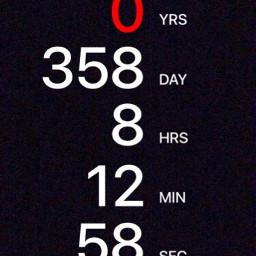 horror countdown