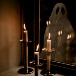 freetoedit costume fridayvibes halloween candles