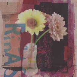 freetoedit flowers paintbrush