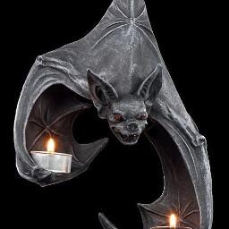 freetoedit halloween halloweendecorations bats