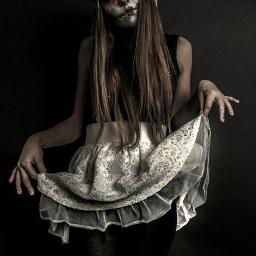 freetoedit halloween zombie