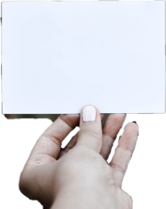 hand blank freetoedit