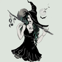 halloween witch magic sexywitch dcwitchy witches