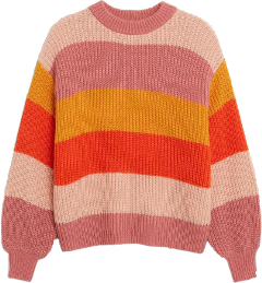 sweater sweateraesthetic aesthetic stripes stripedsweater freetoedit