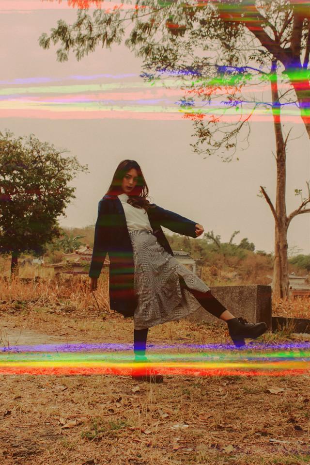 #freetoedit #girl #glitcheffect #autumn #autumnvibes #becreative #art #myedit #artwork @picsart @freetoedit