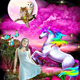 freetoedit fantasy fantasyanimal fantasybackground