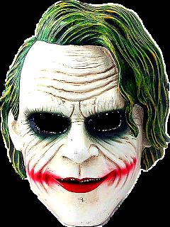 ftestickers joker arthurfleck jokerface jokerfan freetoedit
