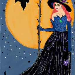 dcwitchy witchy witches