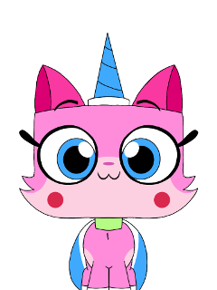 unikitty cute kawaii furry freetoedit